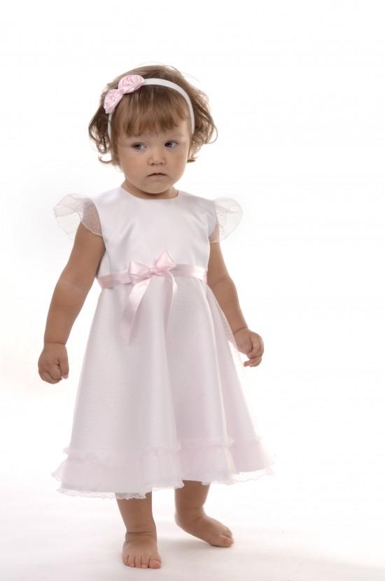 Sukienka do chrztu Wiki