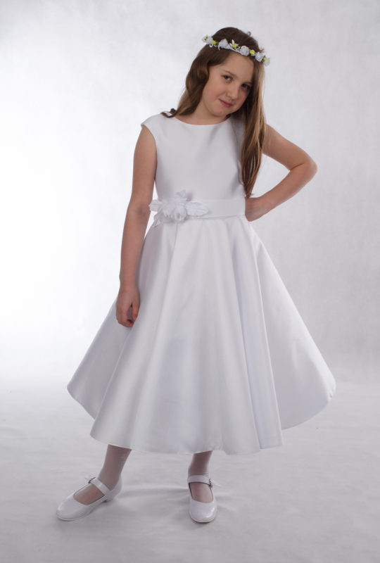 Sukienka komunijna Antosia łódź