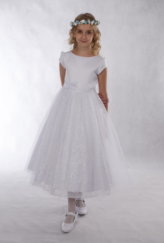 Sukienka komunijna Nel