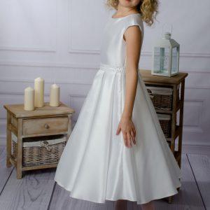 sukienka komunijna Luiza