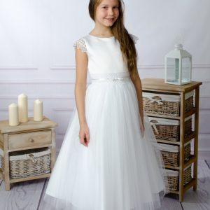 sukienka komunijna daria
