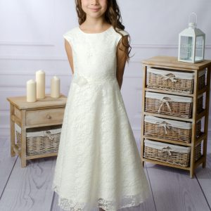 sukienka komunijna klara