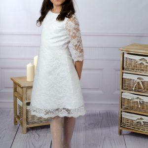 Sukienka komunijna Adela