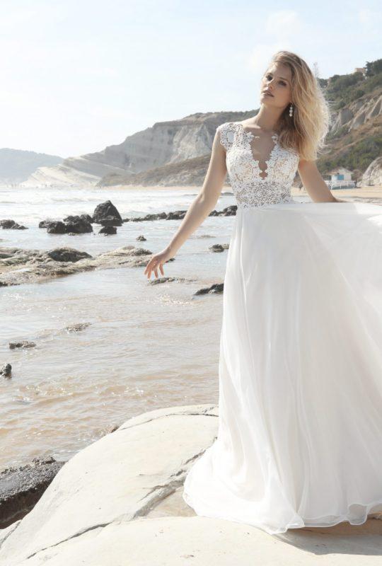 Suknia ślubna Calathea