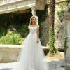 Niepowtarzalna suknia ślubna Bonita