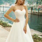 Suknia ślubna Bounty - nowoczesna księżniczka