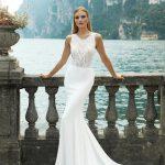 Suknia ślubna Britney - syrenka