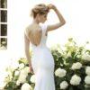 Klasyczna suknia ślubna Crux